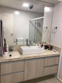 Santo André: Excelente Apartamento 3 Suítes 3 Vagas 135 m² em São Bernardo do Campo - Baeta Neves. 13