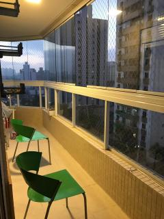 Santo André: Excelente Apartamento 3 Suítes 3 Vagas 135 m² em São Bernardo do Campo - Baeta Neves. 17
