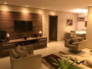 Santo André: Excelente Apartamento 3 Suítes 3 Vagas 135 m² em São Bernardo do Campo - Baeta Neves. 2