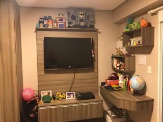 Santo André: Excelente Apartamento 3 Suítes 3 Vagas 135 m² em São Bernardo do Campo - Baeta Neves. 20