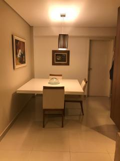 Santo André: Excelente Apartamento 3 Suítes 3 Vagas 135 m² em São Bernardo do Campo - Baeta Neves. 4