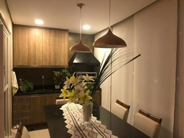 Santo André: Excelente Apartamento 3 Suítes 3 Vagas 135 m² em São Bernardo do Campo - Baeta Neves. 5