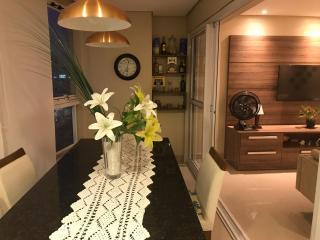 Santo André: Excelente Apartamento 3 Suítes 3 Vagas 135 m² em São Bernardo do Campo - Baeta Neves. 6