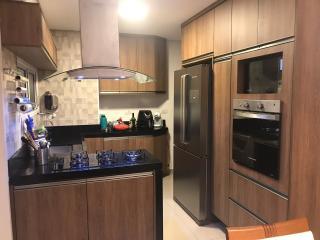 Santo André: Excelente Apartamento 3 Suítes 3 Vagas 135 m² em São Bernardo do Campo - Baeta Neves. 7