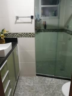 Vitória: Apartamento em Jardim Camburi ES, 3 quartos, 83m2, frente, armários embutidos, dependência de empregada, 1 vaga de garagem 11