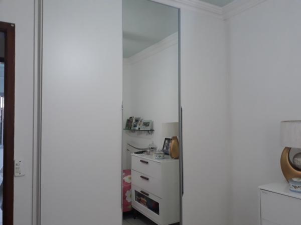 Vitória: Apartamento em Jardim Camburi ES, 3 quartos, 83m2, frente, armários embutidos, 1 vaga de garagem 12