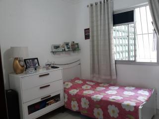 Vitória: Apartamento em Jardim Camburi ES, 3 quartos, 83m2, frente, armários embutidos, dependência de empregada, 1 vaga de garagem 13
