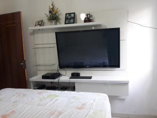 Vitória: Apartamento em Jardim Camburi ES, 3 quartos, 83m2, frente, armários embutidos, dependência de empregada, 1 vaga de garagem 15