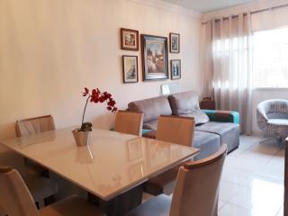 Vitória: Apartamento em Jardim Camburi ES, 3 quartos, 83m2, frente, armários embutidos, dependência de empregada, 1 vaga de garagem 5