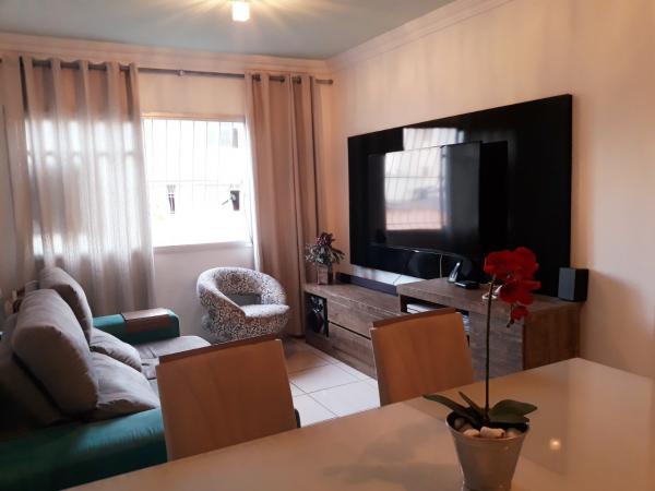 Vitória: Apartamento em Jardim Camburi ES, 3 quartos, 83m2, frente, armários embutidos, 1 vaga de garagem 6