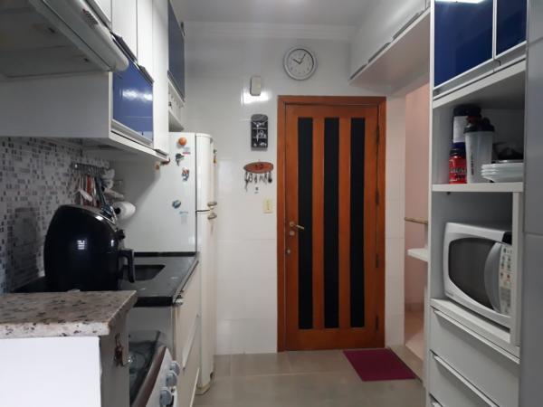 Vitória: Apartamento em Jardim Camburi ES, 3 quartos, 83m2, frente, armários embutidos, 1 vaga de garagem 7