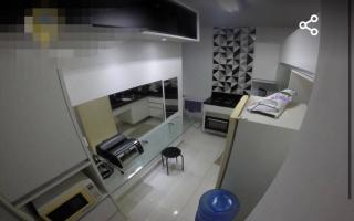 Vitória: Apartamento para venda em Santa Helena ES, 2 quartos, suíte, 87m2, varanda, banheiro de empregada, armários embutidos, 1 vaga de garagem, elevador, piscina 10