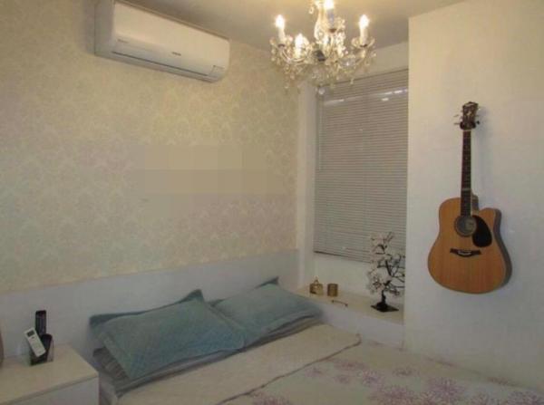 Vitória: Apartamento para venda em Santa Helena ES, 2 quartos, suíte, 87m2, armários embutidos, 1 vaga de garagem 12