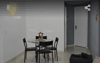Vitória: Apartamento para venda em Santa Helena ES, 2 quartos, suíte, 87m2, varanda, banheiro de empregada, armários embutidos, 1 vaga de garagem, elevador, piscina 2