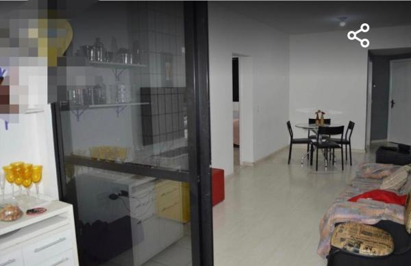 Vitória: Apartamento para venda em Santa Helena ES, 2 quartos, suíte, 87m2, armários embutidos, 1 vaga de garagem 3