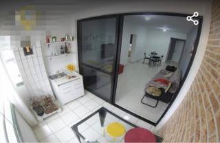 Vitória: Apartamento para venda em Santa Helena ES, 2 quartos, suíte, 87m2, varanda, banheiro de empregada, armários embutidos, 1 vaga de garagem, elevador, piscina 4