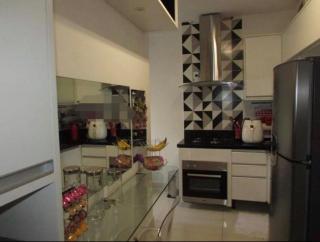 Vitória: Apartamento para venda em Santa Helena ES, 2 quartos, suíte, 87m2, varanda, banheiro de empregada, armários embutidos, 1 vaga de garagem, elevador, piscina 5