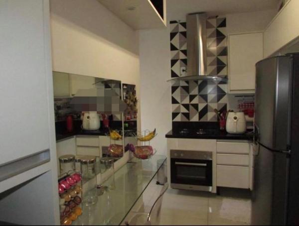 Vitória: Apartamento para venda em Santa Helena ES, 2 quartos, suíte, 87m2, armários embutidos, 1 vaga de garagem 5