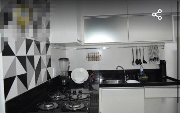 Vitória: Apartamento para venda em Santa Helena ES, 2 quartos, suíte, 87m2, armários embutidos, 1 vaga de garagem 7