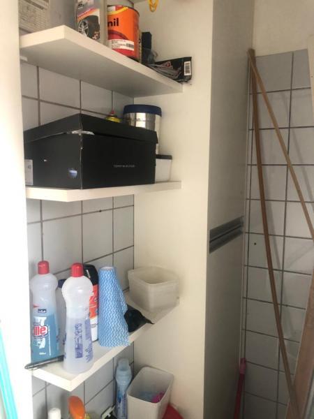 Vitória: Apartamento para venda em Santa Helena ES, 2 quartos, suíte, 87m2, armários embutidos, 1 vaga de garagem 8
