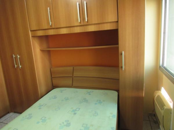 Vitória: Apartamento para venda em Jardim Camburi ES, 1 quarto, 50, frente, armários embutidos, 1 vaga de garagem 11