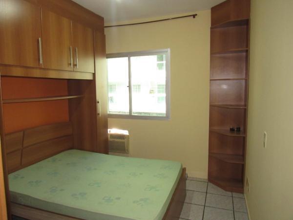 Vitória: Apartamento para venda em Jardim Camburi ES, 1 quarto, 50, frente, armários embutidos, 1 vaga de garagem 12