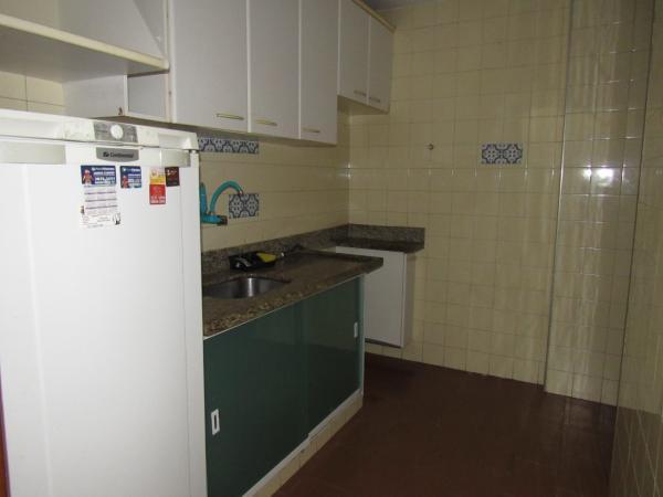 Vitória: Apartamento para venda em Jardim Camburi ES, 1 quarto, 50, frente, armários embutidos, 1 vaga de garagem 13
