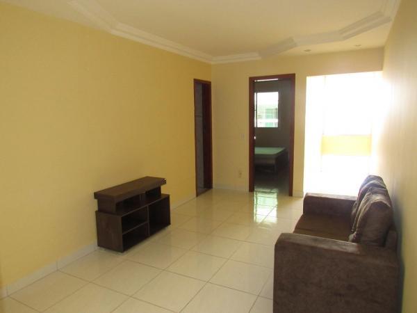 Vitória: Apartamento para venda em Jardim Camburi ES, 1 quarto, 50, frente, armários embutidos, 1 vaga de garagem 4
