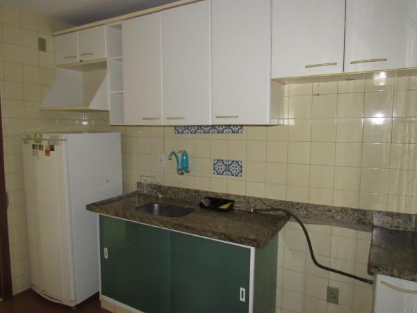 Vitória: Apartamento para venda em Jardim Camburi ES, 1 quarto, 50, frente, armários embutidos, 1 vaga de garagem 5