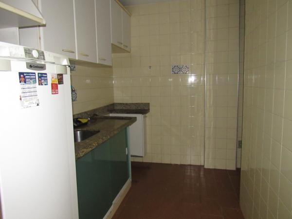 Vitória: Apartamento para venda em Jardim Camburi ES, 1 quarto, 50, frente, armários embutidos, 1 vaga de garagem 6