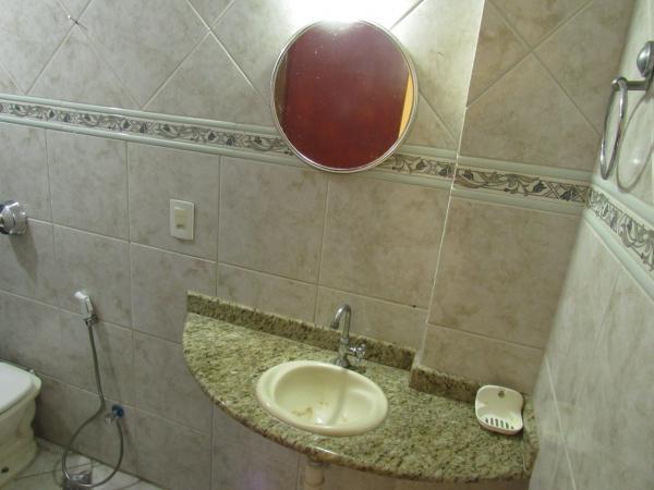 Vitória: Apartamento para venda em Jardim Camburi ES, 1 quarto, 50, frente, armários embutidos, 1 vaga de garagem 8