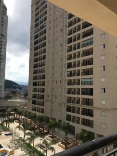 Santos: Lançamento Novas Torres Way Orquidário 10