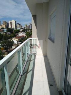 Cascavel: Apartamentos no novo Edifício Ilha da Maiorca 12
