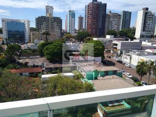 Cascavel: Apartamentos no novo Edifício Ilha da Maiorca 13