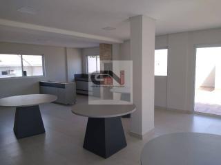 Cascavel: Apartamentos no novo Edifício Ilha da Maiorca 14