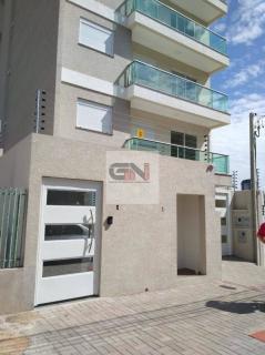 Cascavel: Apartamentos no novo Edifício Ilha da Maiorca 2