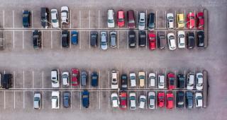 Santo André: Estacionamento 1.300 m² no Bom Retiro - São Paulo. 1