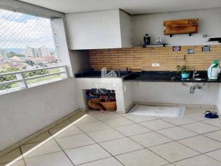 Guarulhos: Oportunidade Supremo 95m², 3 dormitórios, 2 vagas 1