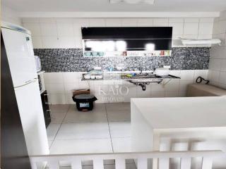 Guarulhos: Oportunidade Supremo 95m², 3 dormitórios, 2 vagas 4