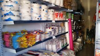 Loja de Descartáveis, Artigos para Festas e Bomboniere em Santo André.
