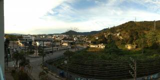 Florianópolis: Apartamento em Florianópolis três dormitórios (1suíte) 1 vaga de garagem hobby box sol da manhã com vista 4