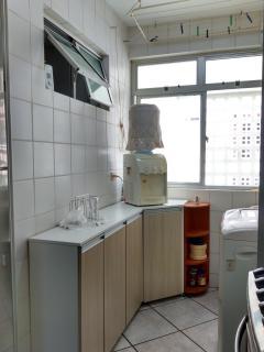 Florianópolis: Apartamento em Florianópolis três dormitórios (1suíte) 1 vaga de garagem hobby box sol da manhã com vista 6
