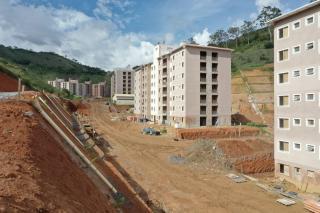 Petrópolis: Apartamentos em Itaipava 1