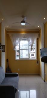 Santos: Apartamento bom 1