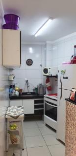 Santos: Apartamento bom 3