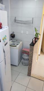Santos: Apartamento bom 4