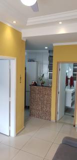 Santos: Apartamento bom 7