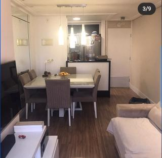 Lindo Apartamento 3 Dormitórios 61 m² na Vila Prudente - São Paulo.