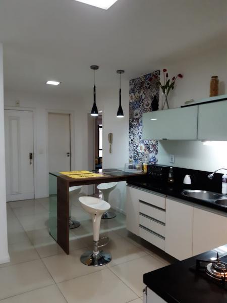 Vitória: Apartamento para venda em Mata da Praia ES, 3 quartos, suíte, 130m2, armários embutidos, 2 vagas de garagem 4