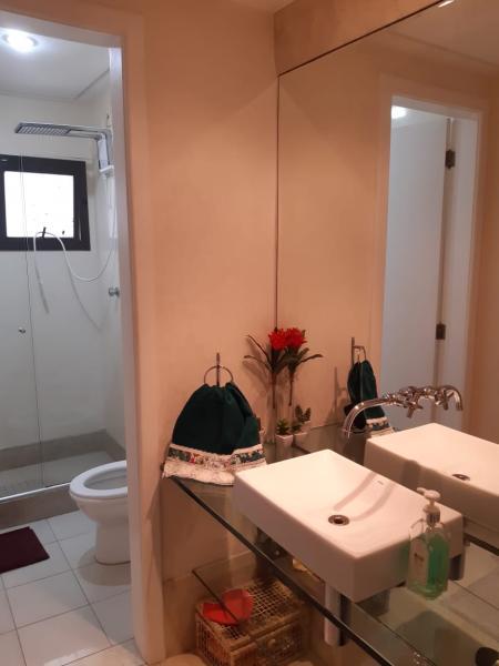 Vitória: Apartamento para venda em Mata da Praia ES, 3 quartos, suíte, 130m2, armários embutidos, 2 vagas de garagem 5